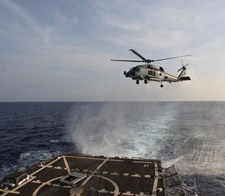 hromedia Search for Malaysian jet tests China, US capabilities intl. news3