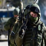 Two killed in Crimea as shifts to 'military stage'