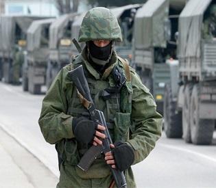 hromedia Ukraine crisis US warns Russia as tension escalates on ground in Crimea eu news2