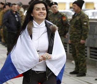 hromedia Ukraine's Crimea seeks to become independent state eu news2