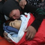 West Bank: Israel at fault over Palestinian teen's death