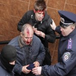 Deaths, injuries reported as Ukraine tries to clear pro-Russian rebels