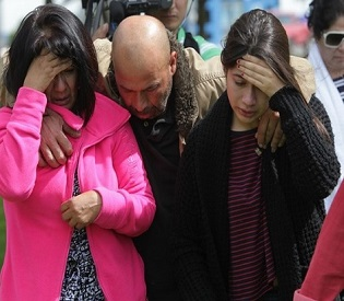 hromedia Dreams shattered for students in deadly California bus crash intl. news4