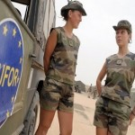 France launches new Initiative to tackle sexual assault in military