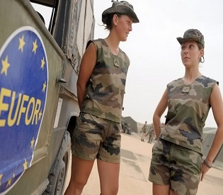 hromedia France launches new Initiative to tackle sexual assault in military eu news2