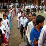 India: Millions vote peacefully in critical third phase of election
