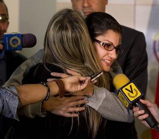 hromedia Kidnapped Venezuelan journalist Nairobi Pinto freed after one-week intl. news2