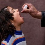 Massive polio vaccination campaign launched in Syria and Iraq