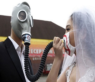 hromedia More than 2,000 firms in breach of anti-pollution rules in China environment news2