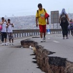 Powerful aftershock hits Northern Chile a day after massive Earthquake