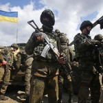 Putin threatens retaliation as Kiev orders military operation in eastern Ukraine