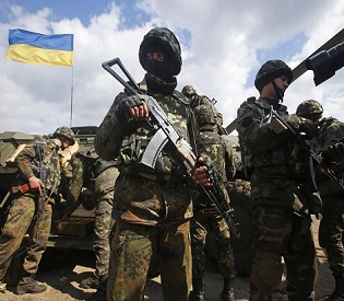 hromedia Putin threatens retaliation as Kiev orders military operation in eastern Ukraine eu news2