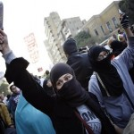Report: Most sexual assaults against Egypt women 'goes unpunished'