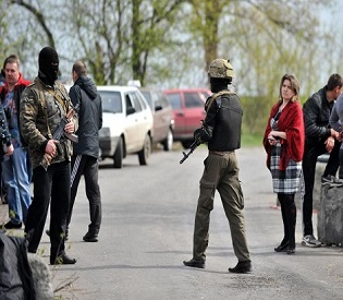 hromedia Russia, Ukraine trade blame for deadly shootout in east eu news4