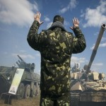 Russia has 'very ready force' for Ukraine incursion, says NATO