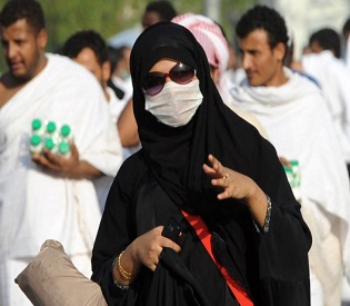 hromedia Saudi Arabia reports 5 more deaths as MERS virus causes concern at the CDC and WHO health and fitness3