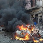 Syria: 14 civilians killed, 50 injured in Homs car bomb blast