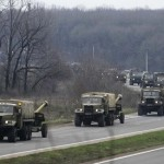 Ukraine prepare troops to recapture city seized by pro-Russian separatists