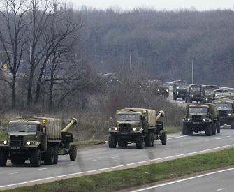 hromedia Ukraine prepare troops to recapture city seized by pro-Russian separatists eu news2