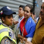 Venezuela: Church accuses Maduro of brutally repressing protesters