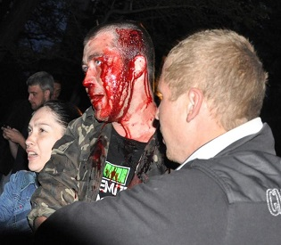 hromedia Dozens killed in Odesa fire amid fresh clashes in Ukraine eu news2