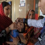 Failure to stop spread of polio, Pakistan faces global travel curbs
