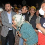 Grief and shock as death toll in Turkish mine blast rises above 200, many still trapped