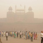 India rejects WHO report declaring New Delhi most polluted in the world