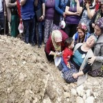 Mass funerals, mounting anger as Turkey mourns mine workers