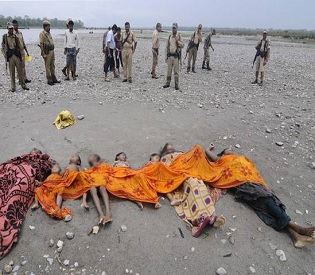 hromedia More bodies found, dozens still missing after India 'election' massacre of Muslims intl. news4