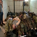Over 50 pro-Russian rebels killed in biggest Ukraine government assault