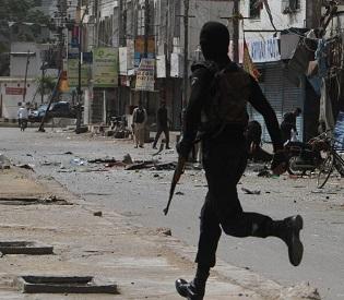 hromedia Pakistan says air strikes kill at least 60 militants in North Waziristan intl. news3