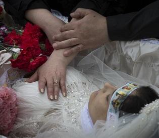 hromedia Pro-Russians killed in Ukraine attack buried in Odessa eu news2