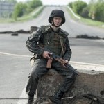 Vladimir Putin says troops pulled back from Ukraine border, NATO, U.S. dispute claims