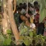 India: 5 rapes in 36 hours, another 16-year-old girl found hanging from tree in UP