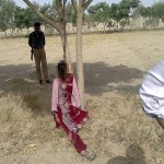 20-year-old Pakistani woman gang-raped, hanged from tree
