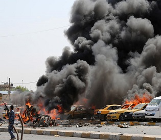 hromedia 800 killed in Iraq in May, the deadliest month this year arab uprising3