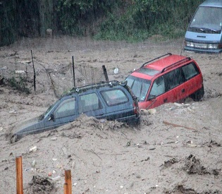 hromedia At least 10 people die in eastern Bulgaria flooding after heavy rain eu news5