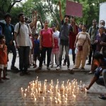 India: 3 detained suspects confess to slaying 2 teenage girls after gang-rape