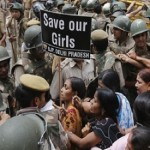 India: Another shocker in UP, married woman gang-raped, hanged from tree