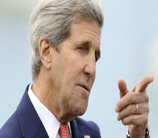 hromedia Kerry says Putin must urge Ukraine separatists to disarm 'in hours' eu news3