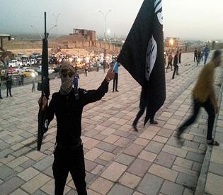 hromedia 'New era of international jihad' ISIS declares creation of Islamic state in Middle East arab uprising2