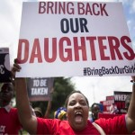 Nigerian police ban bring back our girls protest in capital