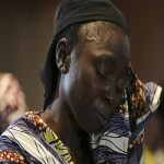 Nigerian schoolgirls kidnapped by Boko Haram face rape threat, says UN official