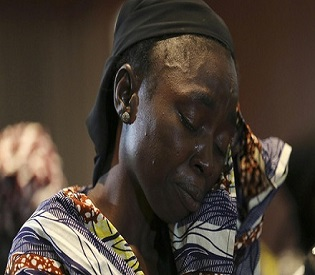 hromedia Nigerian schoolgirls kidnapped by Boko Haram face rape threat, says UN official intl. news1