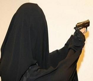 hromedia Saudi wife shoots dead husband after marrying second woman arab uprising1