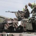Ukrainian troops recapture key port city of Mariupol