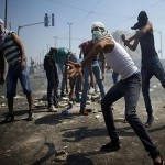 As tensions boil, Israel on high alert for slain Palestinian teen funeral