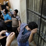 Egypt: Seven gets life-term jail for sexual assaults in public squares