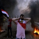 Egypt refers 71 Morsi backers to trial over deadly violence